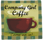company girl coffee