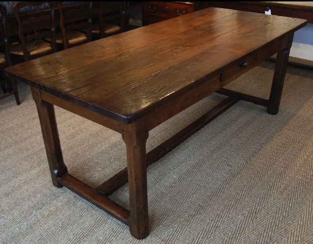 or this antique beauty a french antique that sells for 4000 pounds in england - Antique Farmhouse Kitchen Tables