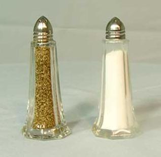 Salt/Pepper