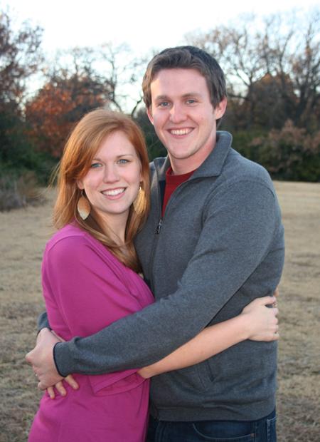 Lauren and Robert