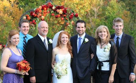 Ridge Family 2011
