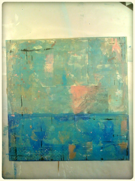canvas squares