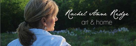 Rachel Anne Ridge