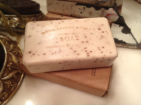 fancy soap