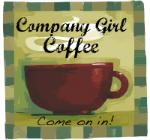 CG Coffee