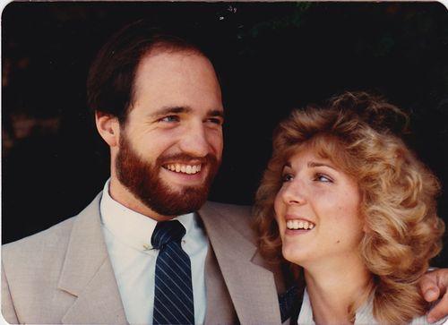 Tom and Rachel - 1983