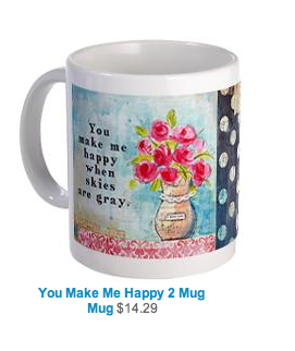 Coffee mug Rachel Anne