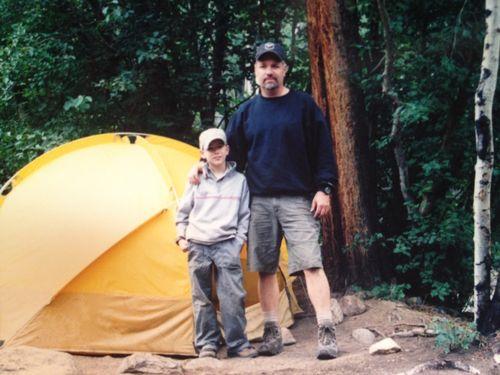 Tom and Gray 2002
