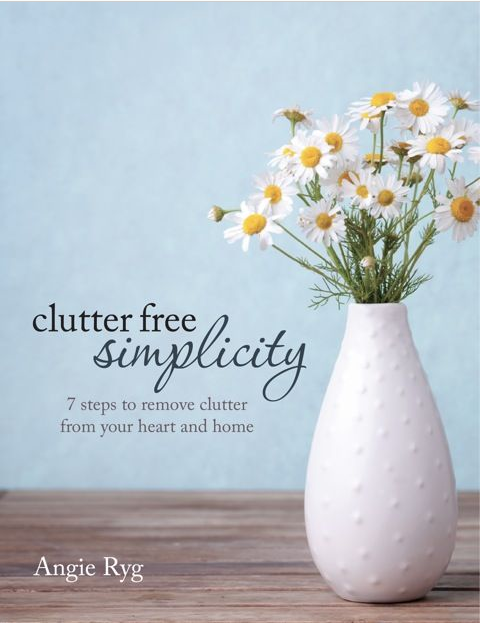 Clutter Free Simplicity