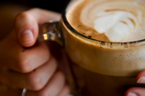 coffee kindness