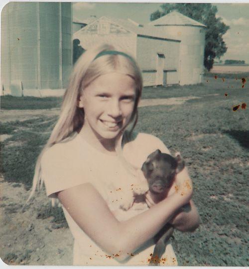 RachelSummer1970s