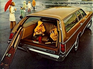 Stationwagon
