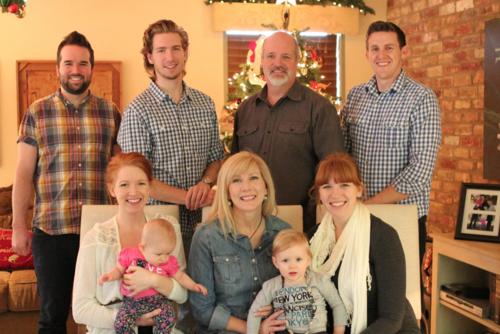 Ridge Christmas 2014