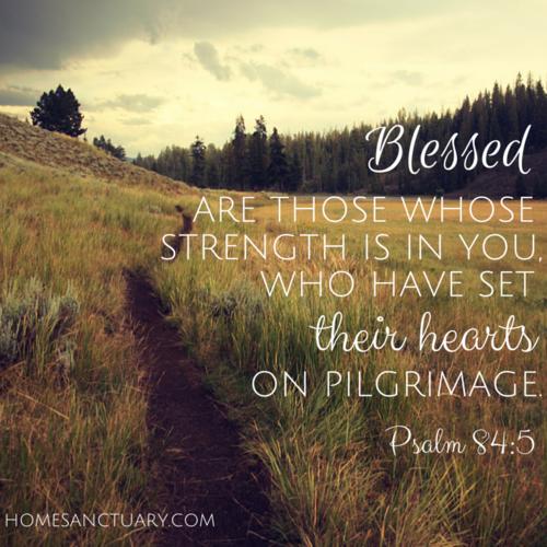 Psalm 84:5
